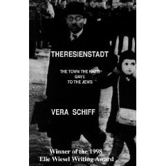 Theresienstadt: The Town the Nazis Gave to the Jews
