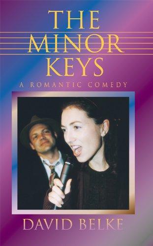 The Minor Keys (Prairie Play Series, 18): Belke, David