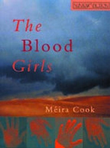 Blood Girls (Nunatak Fiction) [Import] [Paperback] by: Meira Cook