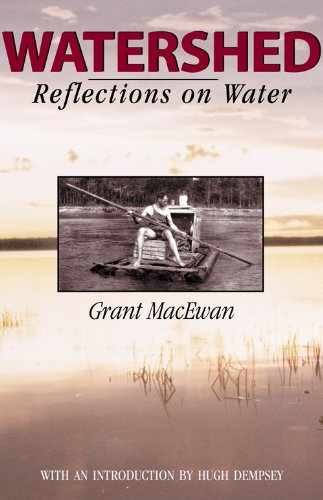 Watershed: Reflections on Water