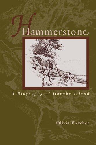 Hammerstone: Biography of an Island: Fletcher, Olivia