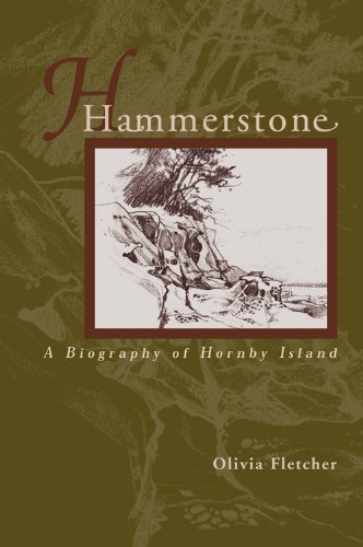 9781896300450: Hammerstone: Biography of an Island