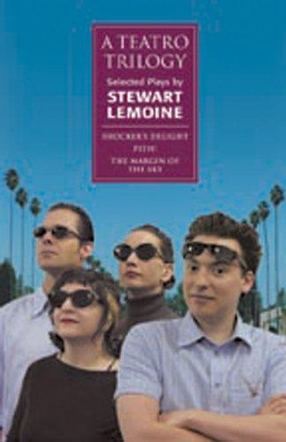 A Teatro Trilogy: Selected Plays (Prairie Play): Lemoine, Stewart