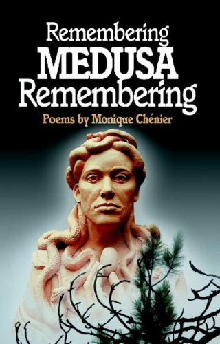 9781896350240: Remembering Medusa Remembering
