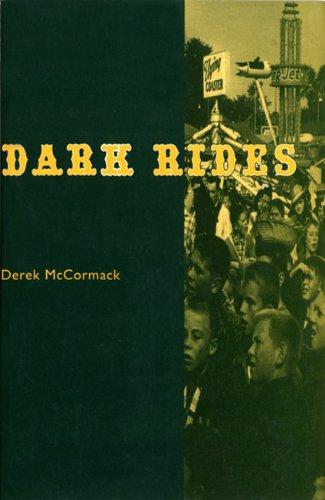 9781896356068: Dark Rides: A Novel in Stories