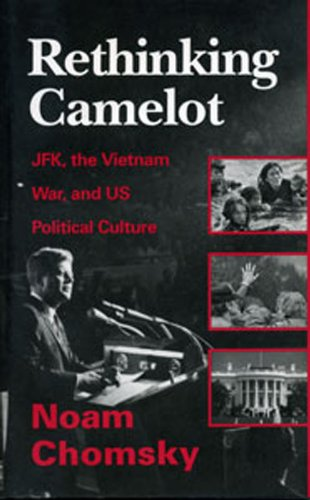 9781896357690: Rethinking Camelot: JFK, the Vietnam War, and U.S. Political Culture
