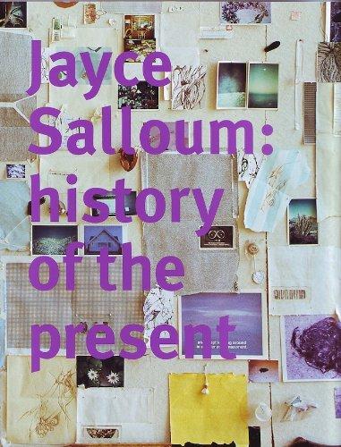 jayce salloum: history of the present: Keith Wallace, Haema Sivanesan, Rawi Hage, Dana Claxton, ...
