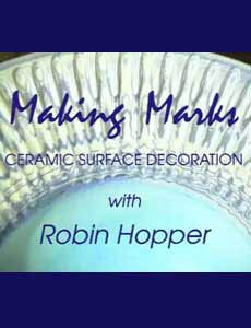 9781896426488: Making Marks Series: Ceramic Surface Decoration (6 Programs on 2 DVDs)