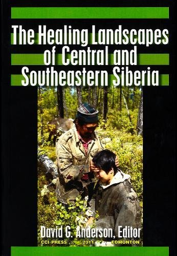 The Healing Landscapes Of Central And Southeastern Siberia