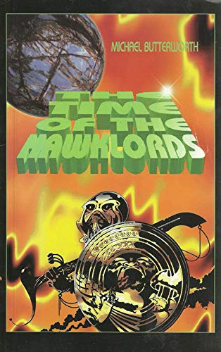 9781896522050: The Time of the Hawklords