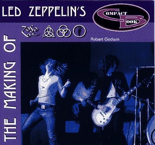 9781896522234: The Making of Led Zeppelin's IV