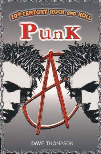 20th Century Rock & Roll-PUNK: Thompson, Dave