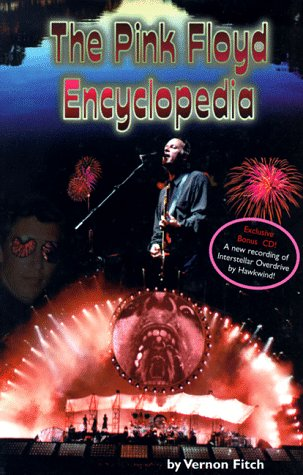 9781896522449: The Pink Floyd Encyclopedia