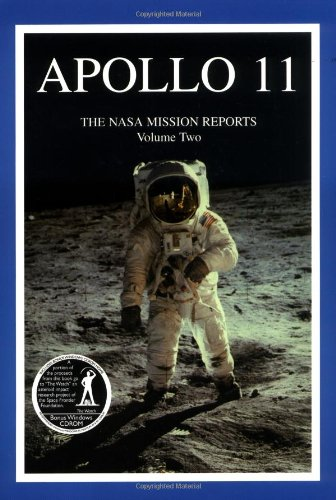 9781896522494: Godwin, R: Apollo 11, Volume 2: The NASA Mission Reports: Vol 2