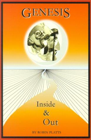 9781896522715: Genesis: Inside & Out (1967-2000)