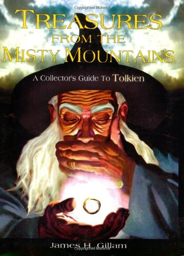 9781896522760: Treasures from the Misty Mountains
