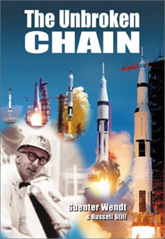9781896522845: The Unbroken Chain: Apogee Books Space Series 20