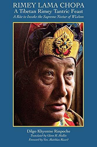 Rimey Lama Chopa (1896559050) by Dilgo Khyentse