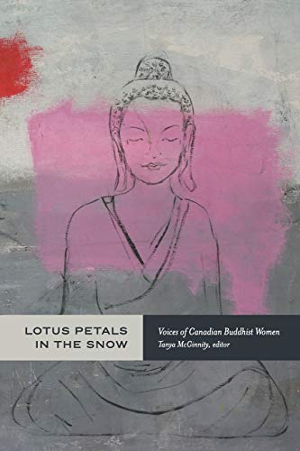 Lotus Petals in the Snow: Voices of