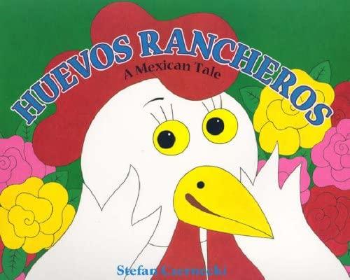 9781896580043: Huevos Rancheros: A Mexican Tale