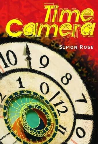 Time Camera: Rose, Simon