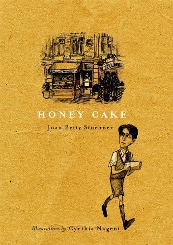 9781896580371: Honey Cake