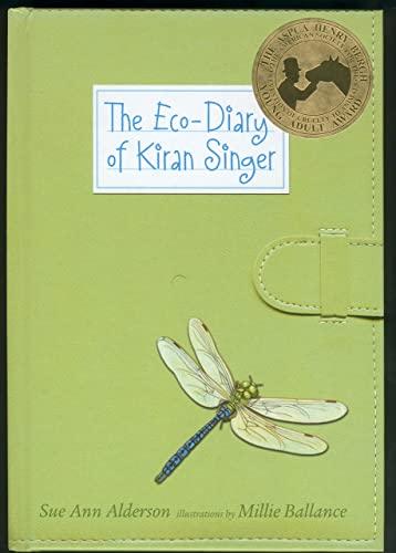 Eco-Diary of Kiran Singer: Alderson, Sue Ann