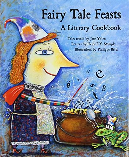 9781896580845: Fairy Tale Feasts