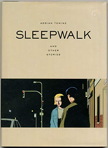 9781896597119: Sleepwalk and Other Stories