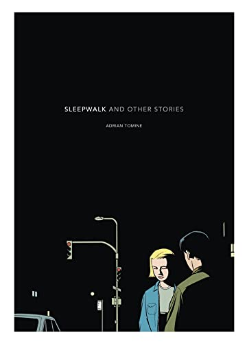 Sleepwalk: and Other Stories: Adrian Tomine