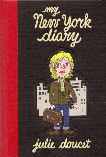 9781896597225: My New York Diary HC Signed