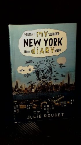 9781896597232: My New York Diary