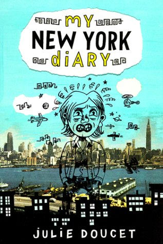 9781896597249: My New York Diary