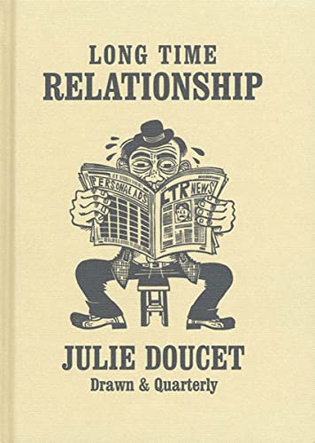 Long Time Relationship (1896597467) by Julie Doucet