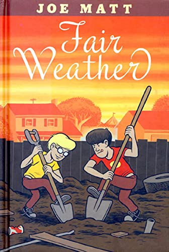 Fair Weather (First Edition)