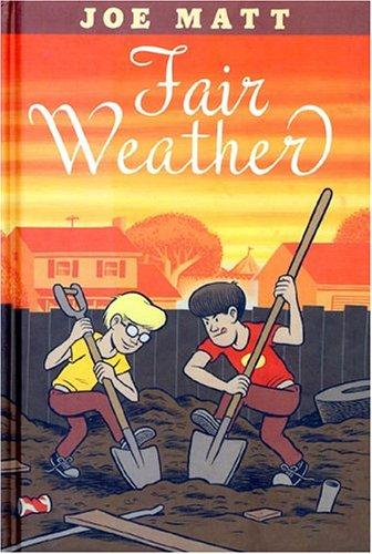 9781896597690: Fair Weather