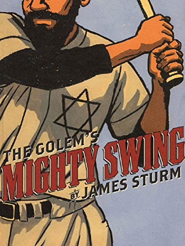 9781896597713: The Golem's Mighty Swing