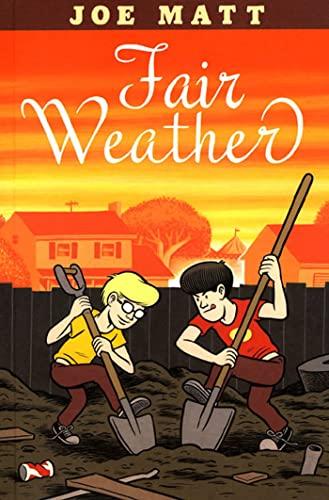 9781896597744: Fair Weather