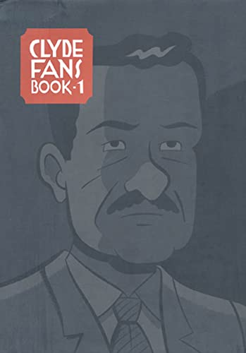 Clyde Fans: Book1