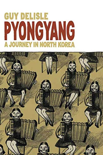 9781896597898: Pyongyang: A Journey in North Korea