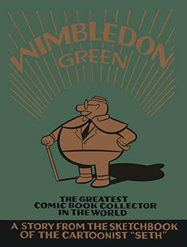 9781896597935: Wimbledon Green: The Greatest Comic Book Collector in the World