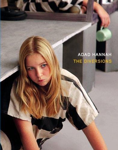 Adad Hannah: The Diversions (Paperback): Lisa Daniels, et al.