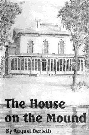 9781896648262: The House on the Mound