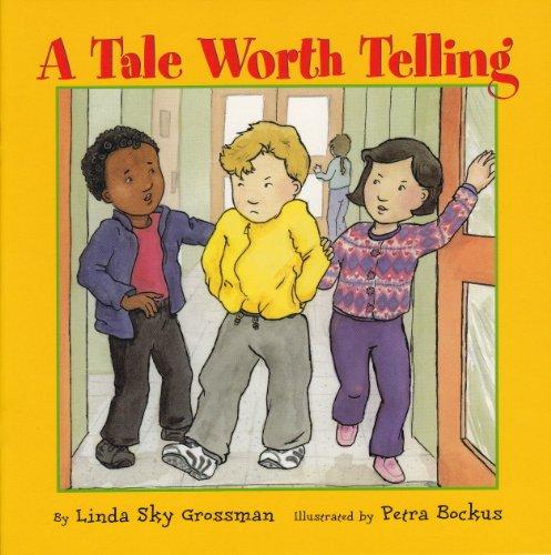 9781896764627: Tale Worth Telling (I'm a Great Kid Series)