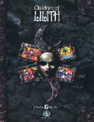 9781896776446: Children of Lilith (A Tribe 8 Cycle)