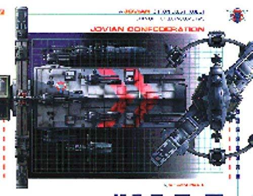 Ships of the Jovian Confederation: Dream Pod 9 Inc