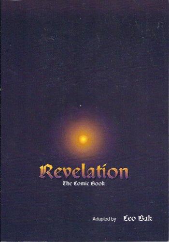 9781896788005: Revelation the Comic Book