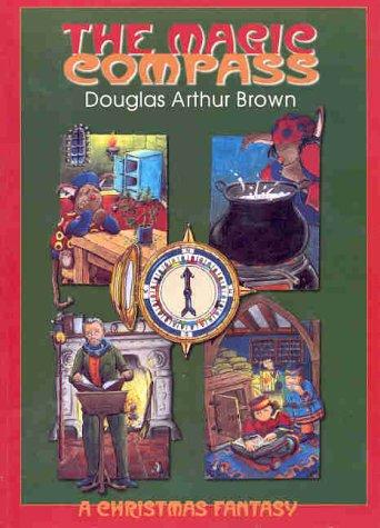 9781896792057: The Magic Compass: a Christmas Fantasy