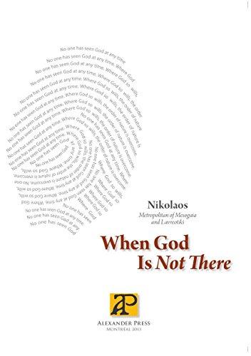 When God Is Not There: Metropolitan Nikolaos of Mesogaia