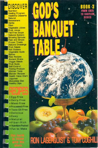 9781896802022: God's Banquet Table (From Eden to Babylon Series, Book 3)